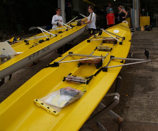 Which Boat at which coast: Traditional yoles from Eurodiffusion - new model build now from RS Boats?